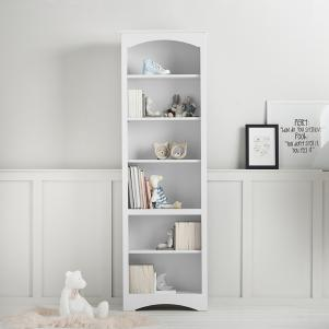 Barney and Boo Tall Bookcase