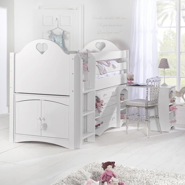 Looby Lou Cabin Bed