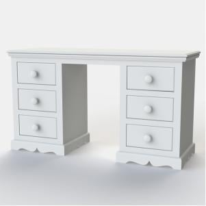 Looby Lou Double Desk