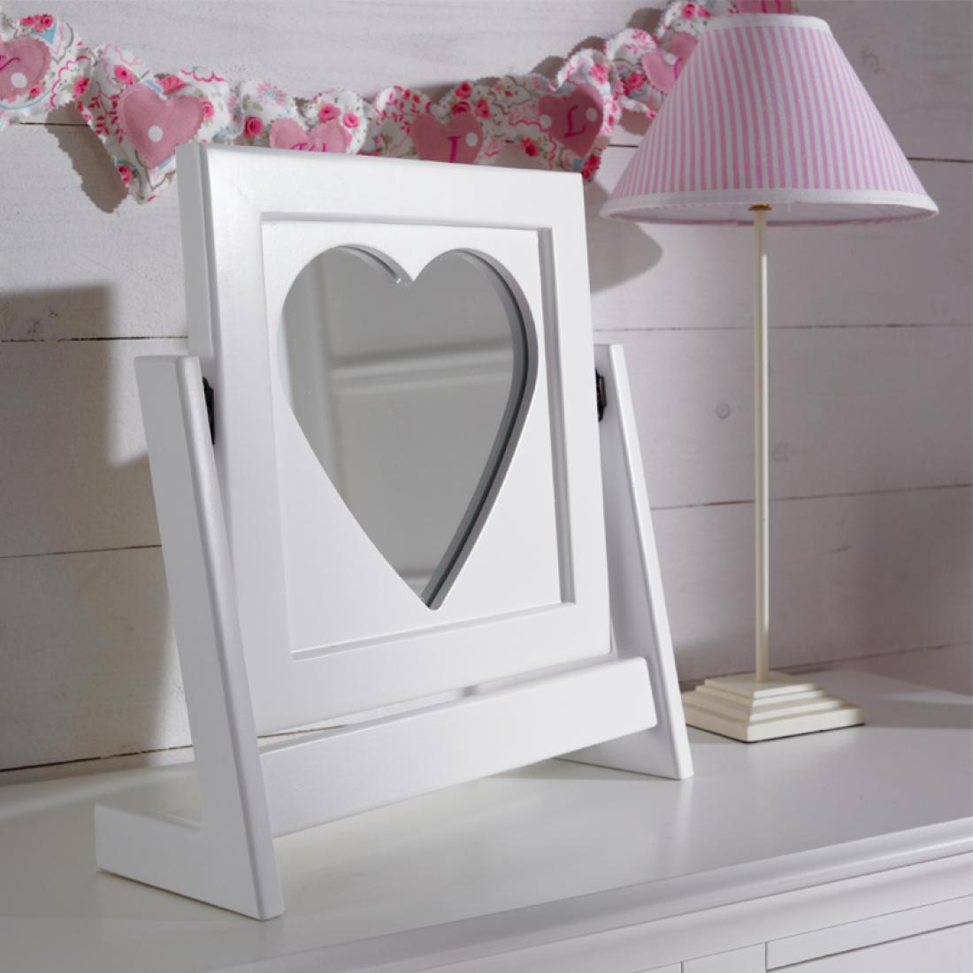 Looby Lou Dressing Table Mirror