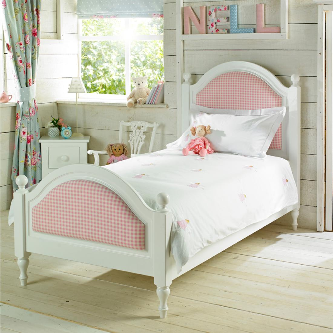 sammy girls bed childrens bedroom furniture uk. Black Bedroom Furniture Sets. Home Design Ideas