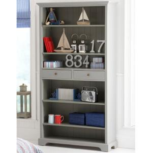 Archie Tall Bookcase