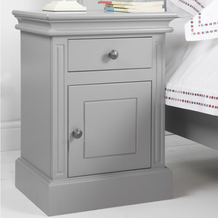 archie bedside table boys table kids bedrooms. Black Bedroom Furniture Sets. Home Design Ideas