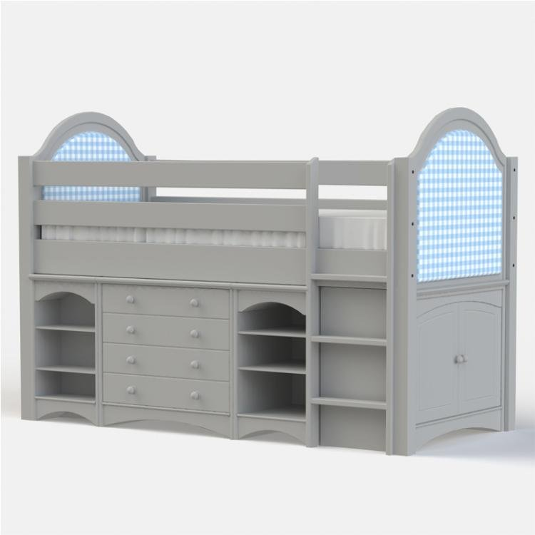 Sammy Boys Cabin Bed
