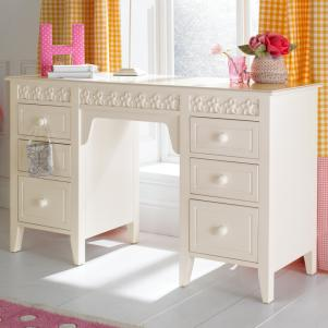 Daisy Brambles Double Desk