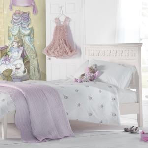 Florence Flutterby LFE Childrens Bed