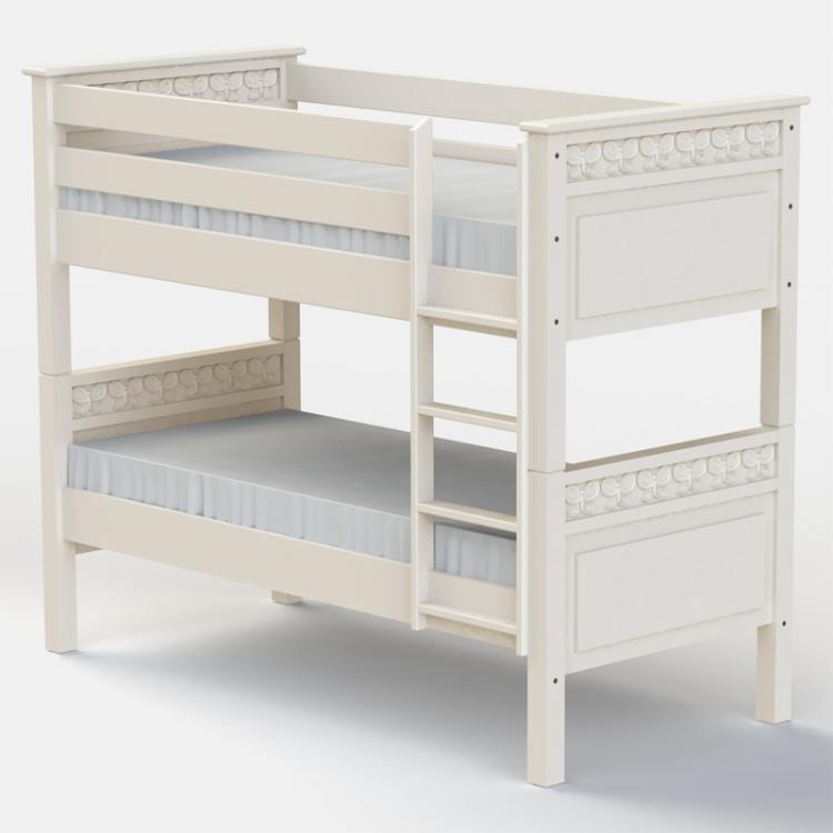 Florence Flutterby Bunk Bed