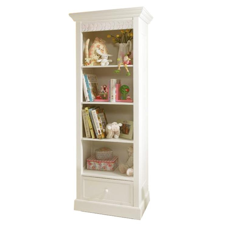 Florence Flutterby Tall Bookcase