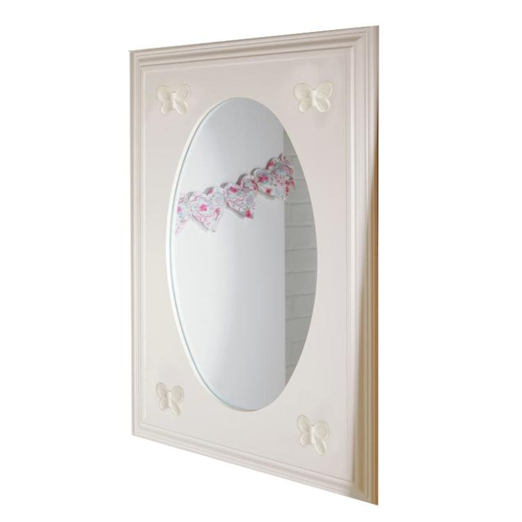 Florence Flutterby Wall Mirror