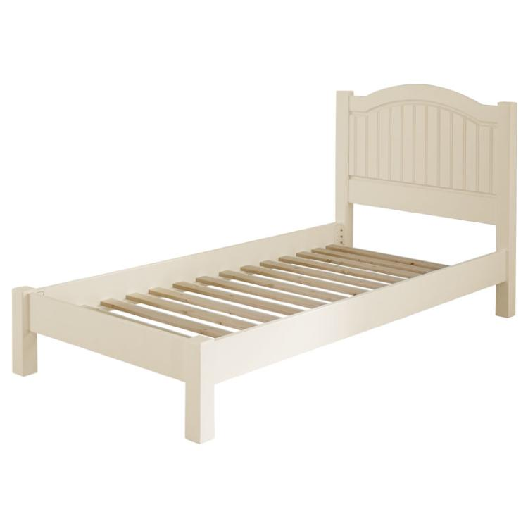Frankie and Johnny Bed