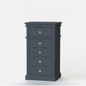 Archie 5 Drawer Tallboy