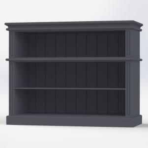 Archie Low Bookcase