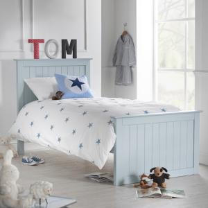 Barney and Boo High Foot End Bed