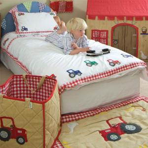 The Barn Duvet Set