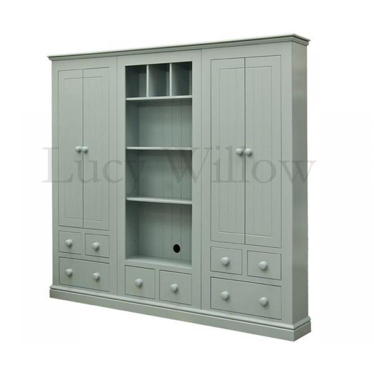 Special Large Bookcase