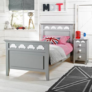 Painted children's furniture - Durable, hard-wearing and simply beautiful!