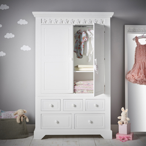 Create a little lap of luxury with beautiful children's furniture