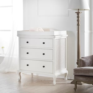 Invest in luxurious nursery furniture for your newborn…