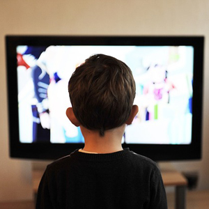 Could a TV in your child's bedroom be doing more harm than good?